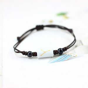 bracelet signe astrologique cancer