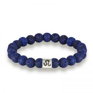 bracelet signe astro lion