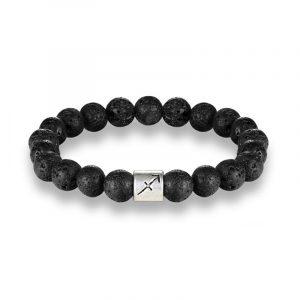 bracelet zodiaque signe astrologique sagittaire