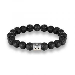 bracelet zodiaque signe astrologique taureau