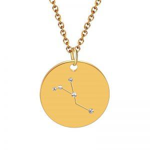 collier constellation cancer signe astrologique