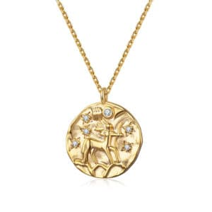 collier signe astrologique sagittaire