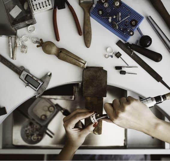 bijoux artisanales