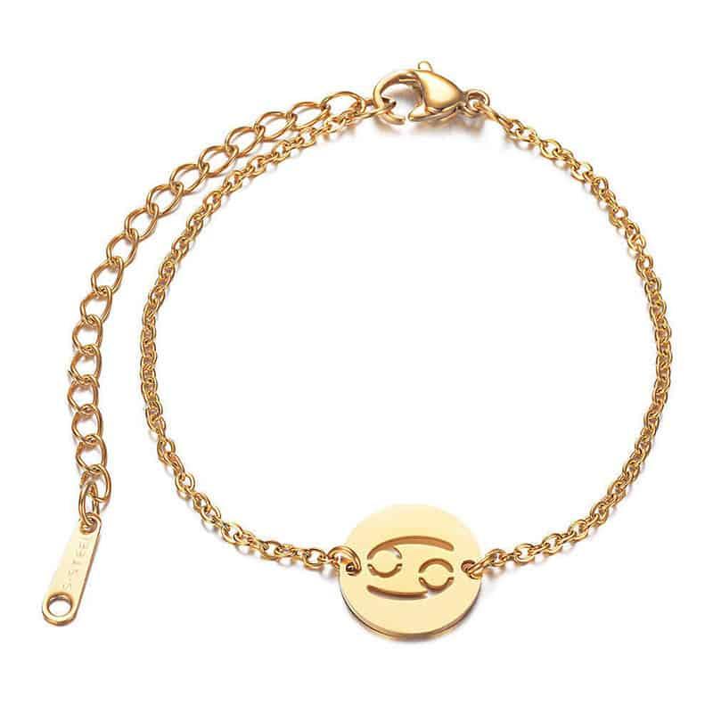bracelet cancer or