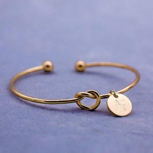 bracelet zodiaque poisson or femme