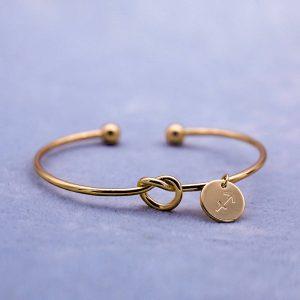 bracelet zodiaque sagittaire or femme