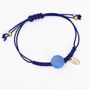 bracelet signes du zodiaque verseau