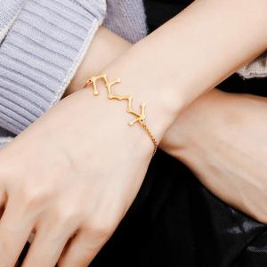 bracelet constellation or