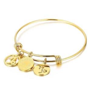 bracelet capricorne signe astrologique