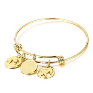 bracelet sagittaire signe astrologique