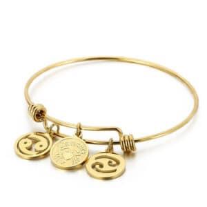 bracelet cancer signe astrologique