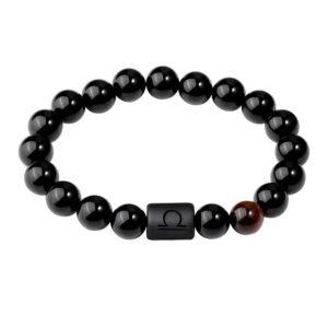 bracelet balance zodiaque