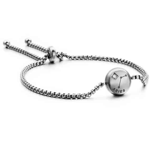 bracelet du zodiaque belier
