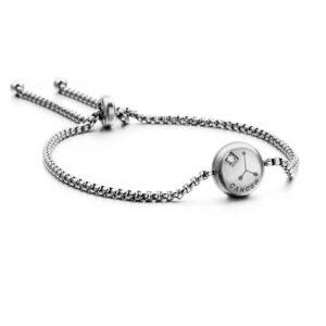 bracelet du zodiaque cancer