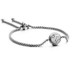 bracelet du zodiaque capricorne
