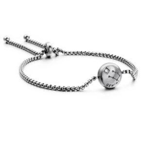 bracelet du zodiaque gémeaux