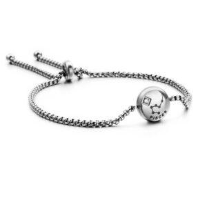 bracelet du zodiaque poisson