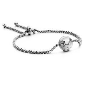bracelet du zodiaque vierge