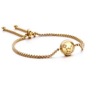 bracelet signe zodiaque poisson