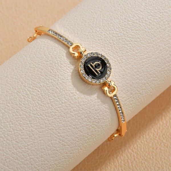 bracelet zodiaque femme balance