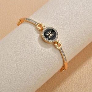 bracelet zodiaque femme poisson